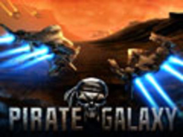 Bild zu Action-Spiel Pirate Galaxy