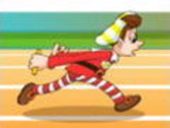1200 Meter Lauf spielen