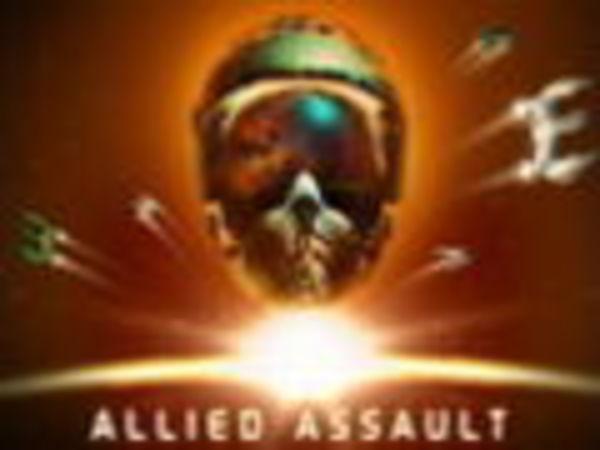 Bild zu Action-Spiel Allied Assault