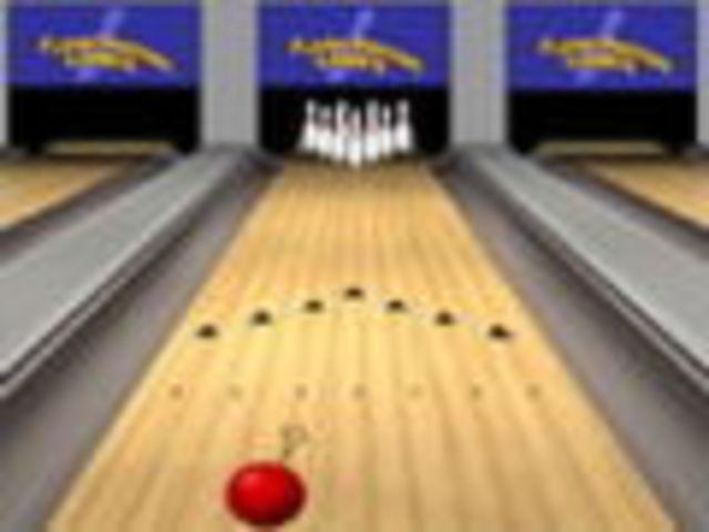 kostenlos spielen bowling