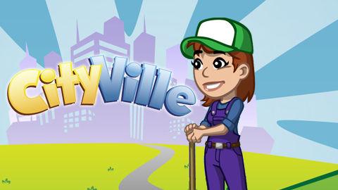 Spiele jetzt kostenlos das Strategie-Spiel CityVille