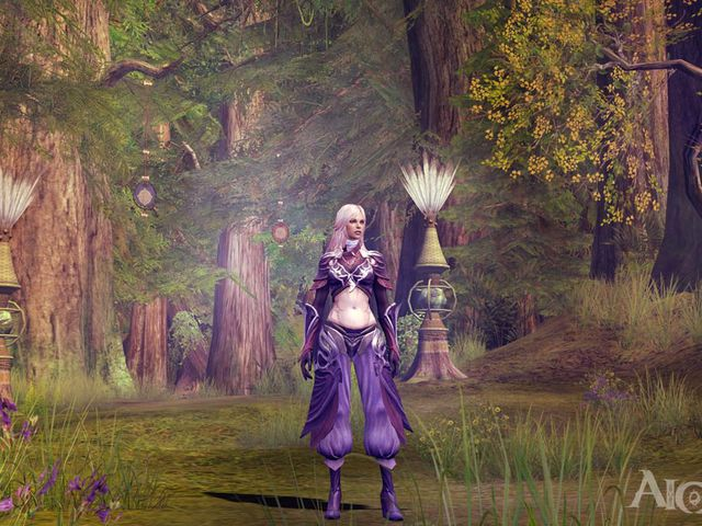 Aion Screenshot 1