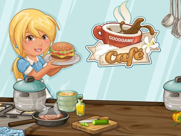 Bild zu Alle-Spiel Goodgame Cafe