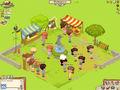 Goodgame Cafe Screenshot 4