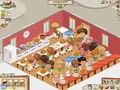 Goodgame Cafe Screenshot 8