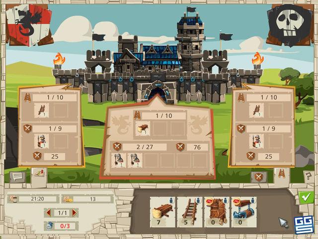 Goodgame Empire Screenshot 1
