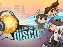Goodgame Disco spielen