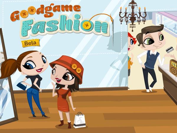 Bild zu Alle-Spiel Goodgame Fashion