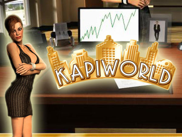Bild zu Alle-Spiel Kapi World