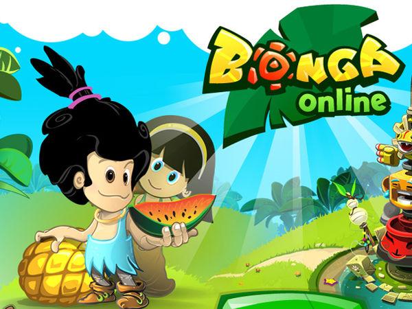 Bild zu Simulation-Spiel Bonga Online
