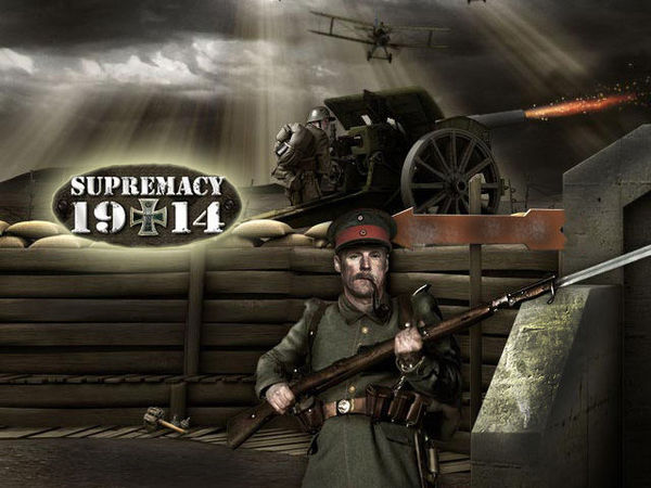 Bild zu Manager-Spiel Supremacy 1914