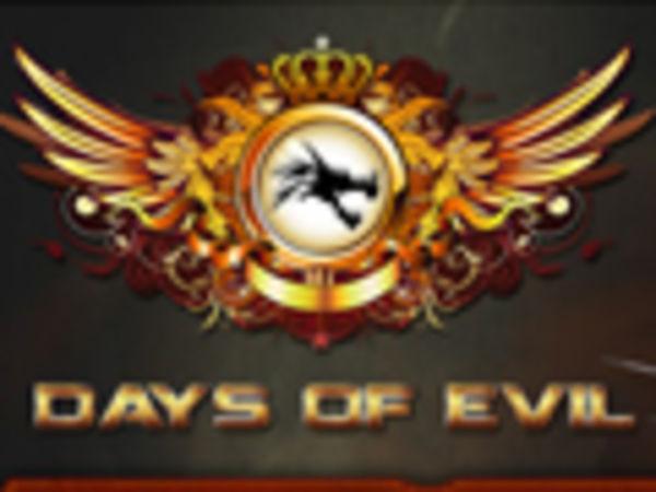 Bild zu Strategie-Spiel Days of Evil