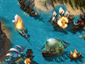 Pirate Storm Screenshot 1