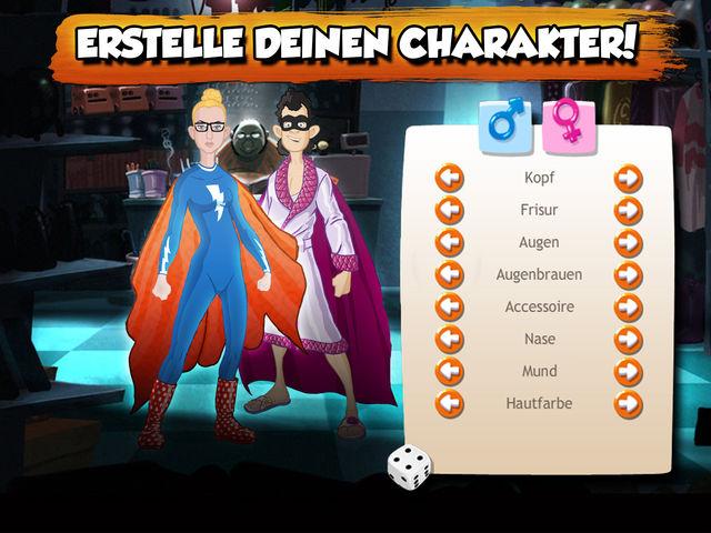 Hero Zero Screenshot 1
