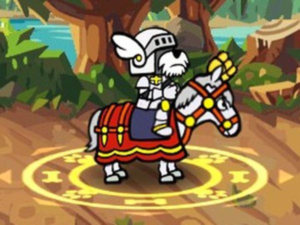 Bild zu Action-Spiel Paladog