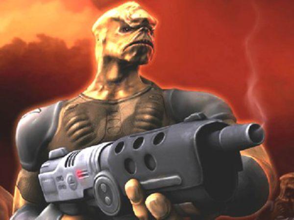 Bild zu Action-Spiel Robokill 2