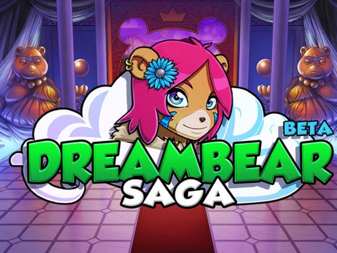 Dreambear Saga