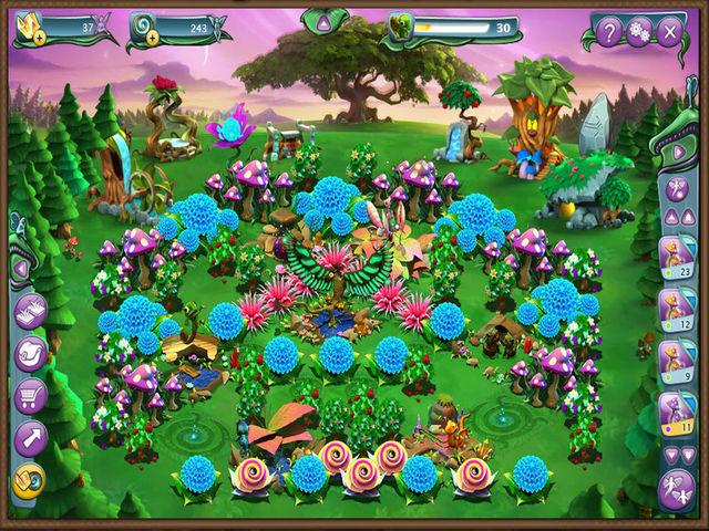 FantasyRama Screenshot 1