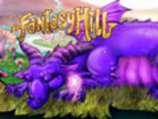 Bild zu Simulation-Spiel Fantasy Hill