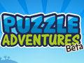 Alle-Spiel Puzzle Adventures spielen
