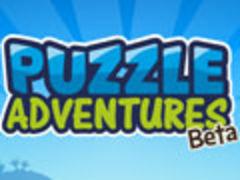 Puzzle Adventures spielen