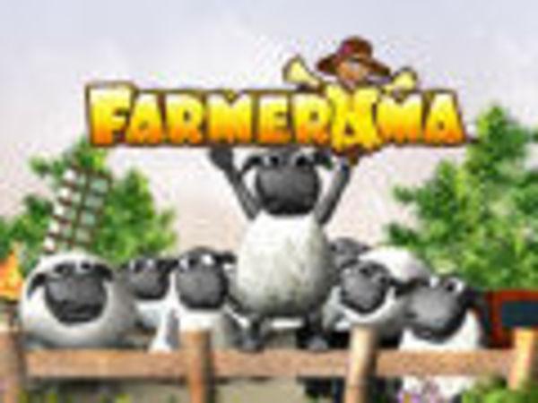 Bild zu Strategie-Spiel Farmerama