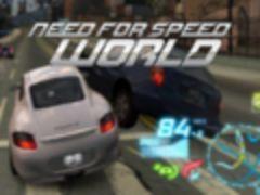Need for Speed World spielen