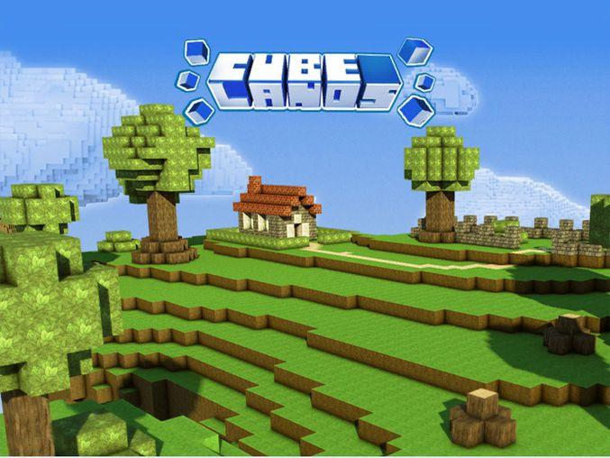 Cubelands