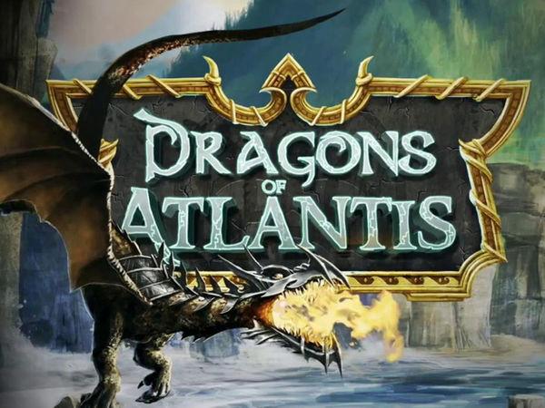Bild zu Alle-Spiel Dragons of Atlantis