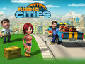 Simulation-Spiel Rising Cities spielen