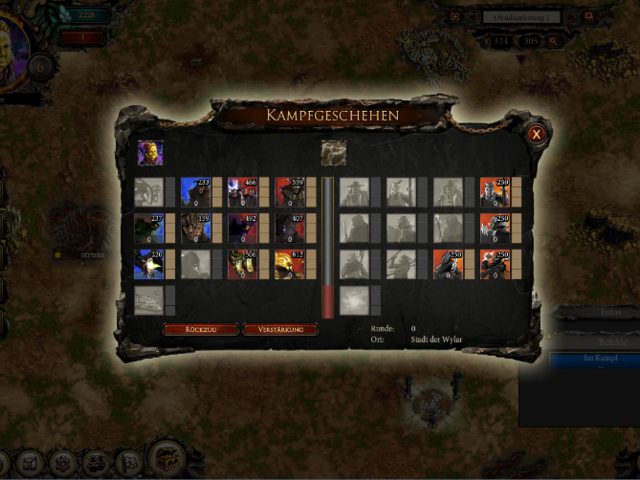 Pandaemonic Screenshot 1