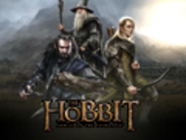 Bild zu Action-Spiel Der Hobbit - Drittes Zeitalter