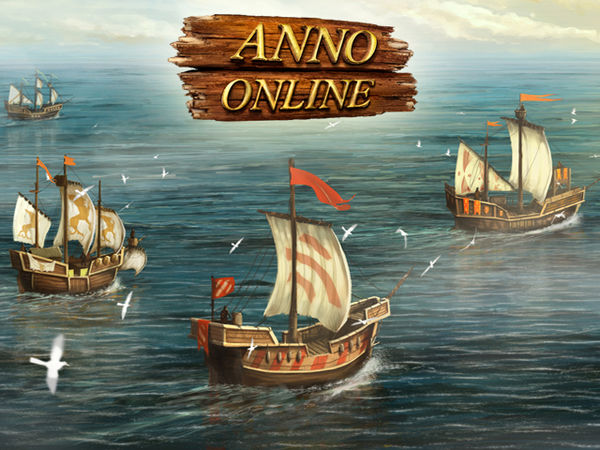 Bild zu Strategie-Spiel Anno Online