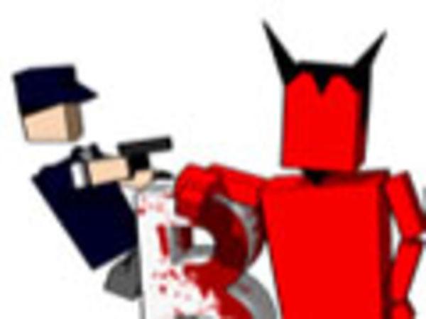 Bild zu Action-Spiel Boxhead2Play