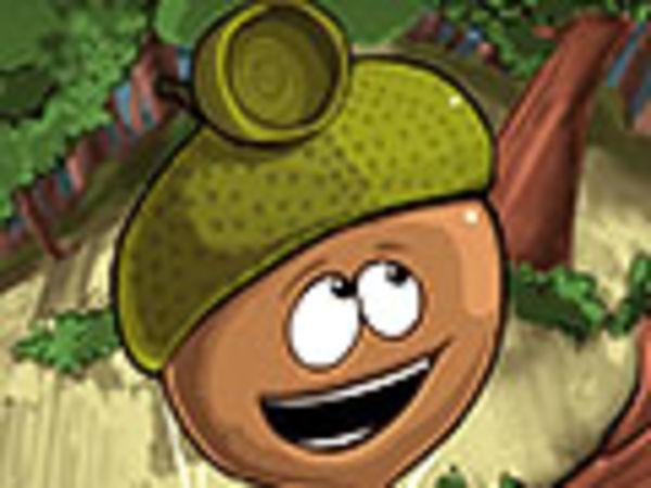 Bild zu Geschick-Spiel Dr Nuss