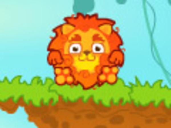 Bild zu Geschick-Spiel Tierrettung