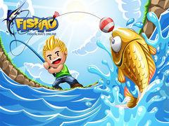 Fishao spielen