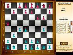 Kostenlose Schachspiele