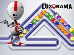 Luxorama spielen