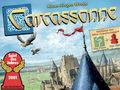 Alle Brettspiele-Spiel Carcassonne spielen