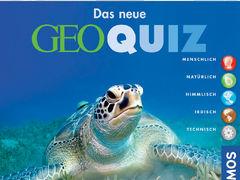 Das große GEO-Quiz