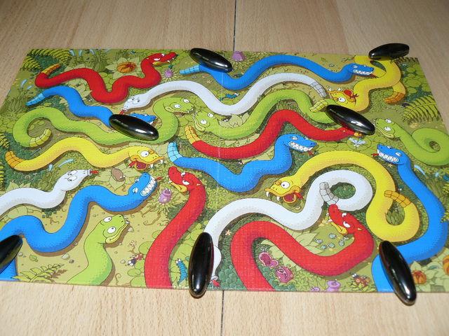 Rattle Snake Bild 1