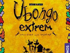 Ubongo Extrem