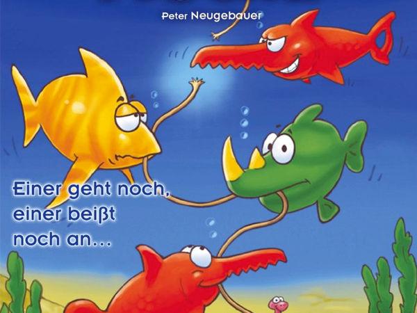 Bild zu Frühjahrs-Neuheiten-Spiel Kleine Fische