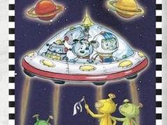 Joe-Mo - Unterwegs im Weltall