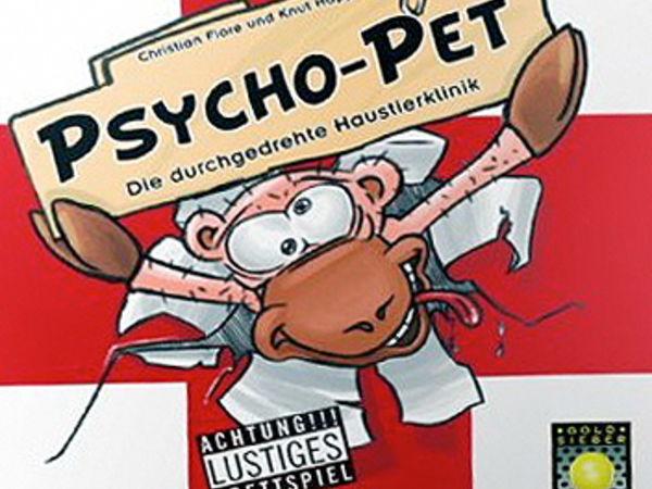 Bild zu Alle Brettspiele-Spiel PsychoPet