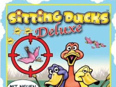 Sitting Ducks Deluxe