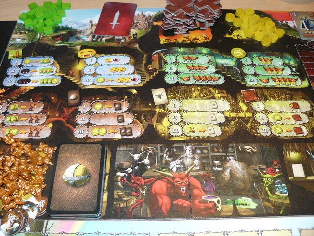 Dungeon Lords Bild 1