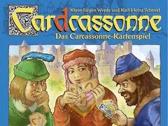 Cardcassonne