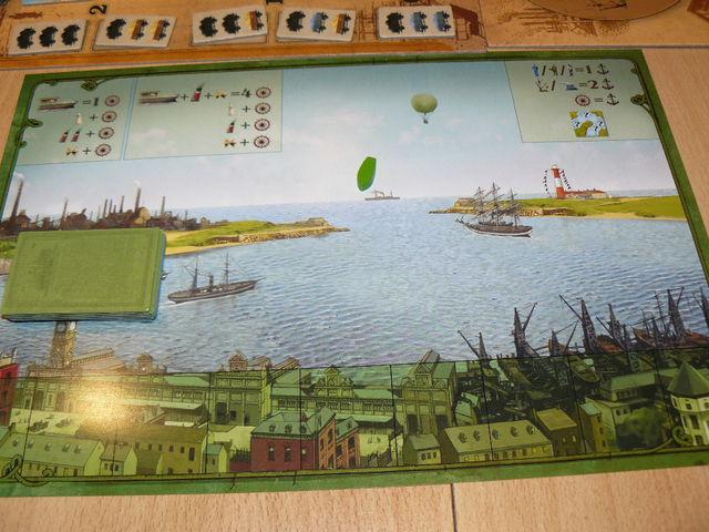 Die Werft Bild 1